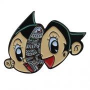 Astro Boy lapel pins