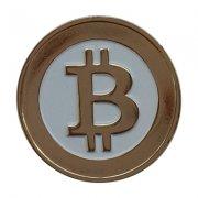 Bitcoin Lapel Pins