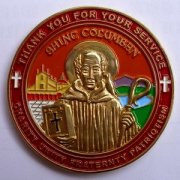 Catholic Lapel Pins