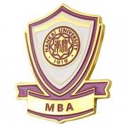 Custom MBA Lapel Pins