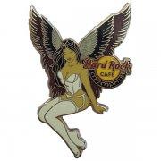 Hard Rock Cafe Lapel Pins
