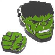 Hulk Lapel Pin