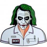 Joker Lapel  Pins