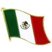 Mexico Flag Pins