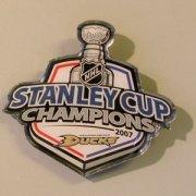 NHL Lapel Pins