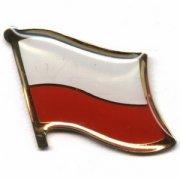 Poland Flag Pins