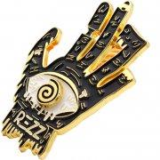 Rezz Hands Pins