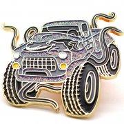 SUV Lapel Pins