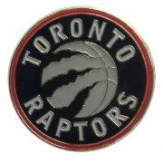 Toronto Raptors Pin