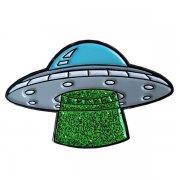 UFO Lapel Pins