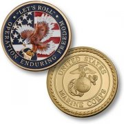 USMC Freedom Coins
