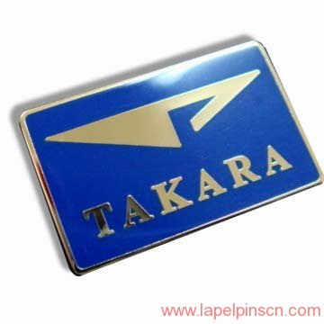 corporate badges