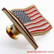 Patriotic Lapel Pins