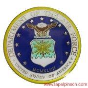 USAF Challenge Coins