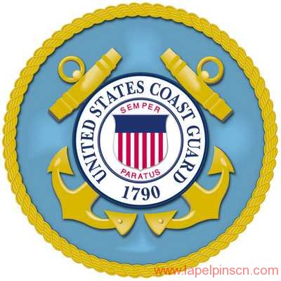 coast guard challenge coins