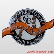 Baseball Lapel Pins