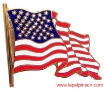 USA Lapel Pins