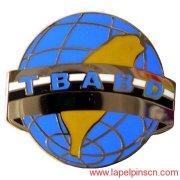 Custom Logo Lapel Pins
