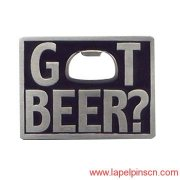 Bar Bottle Openers