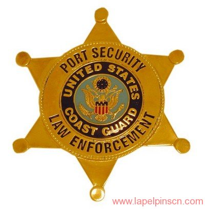 security badge for sale