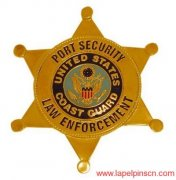 Security Badges For Sale