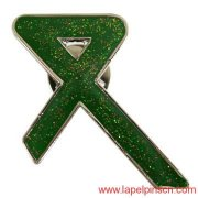 Awareness Ribbon Pins