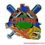 Youth Baseball Trading Pins