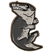 Ambulocetus Lapel Pin
