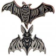 Bat Lapel Pins