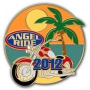 Biker Motorcycle Lapel Pins
