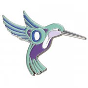 Birds Lapel Pins