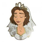 Cartoon Queen pins