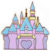 Castle Lapel Pins