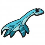 Elasmosaurus Enamel Pins