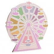 Ferris Wheel Lapel Pins