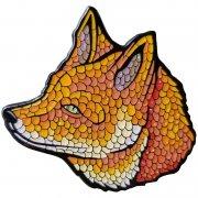 Fox Lapel Pins