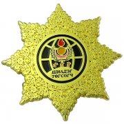 Gold Star Lapel Pins