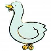 Goose Lapel Pins