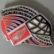 Hockey Lapel Pins