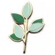 Leaves Lapel Pins