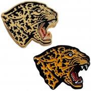 Leopard Lapel Pins