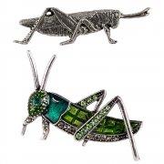 Locust Lapel Pins