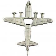 Military Aircraft Lapel Pins