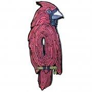 Parrot Lapel Pins