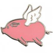 Pig Lapel Pins