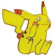 Pikachu Lapel Pins