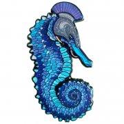 Seahorse Lapel Pins