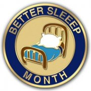 Sleep Lapel Pins