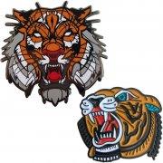Tiger Lapel Pins