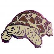 Tortoise Enamel Pins